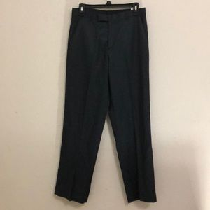 Calvin Klein Boys Slub Pin Dot Pants